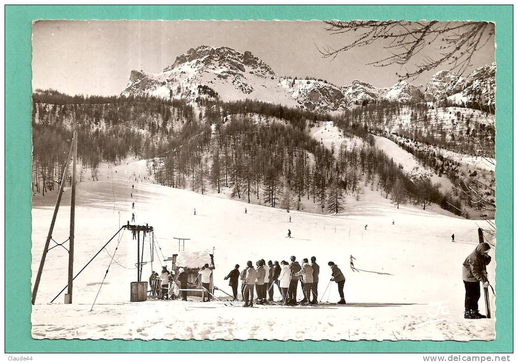 489_001 arvieux dans Neige - Ski