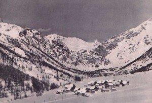 Brunissard en Queyras est un hameau très typique de la vallée d'Arvieux dans Géographie brunissard-19373-300x205
