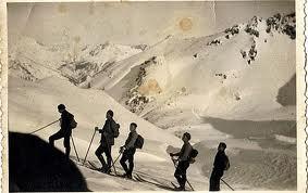 La neige du Queyras est réputée dans Neige - Ski rando-ski1